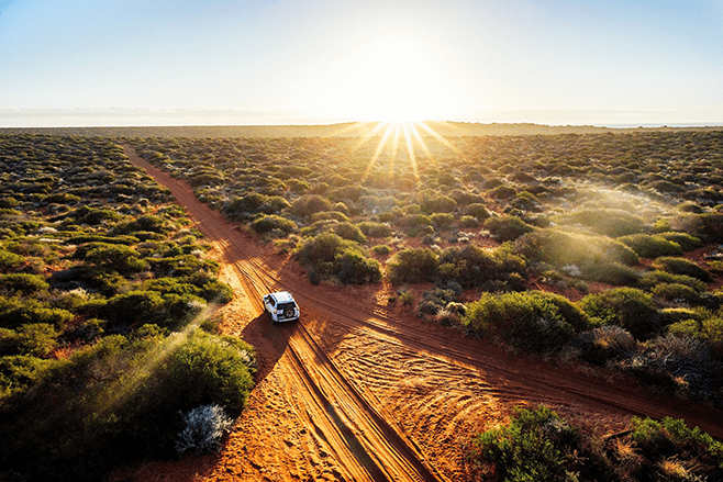 Chase Adventures in Western Australia